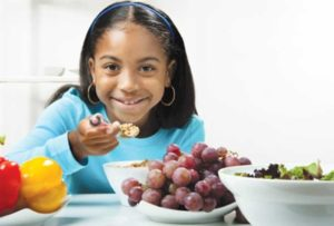 superfoods for kids