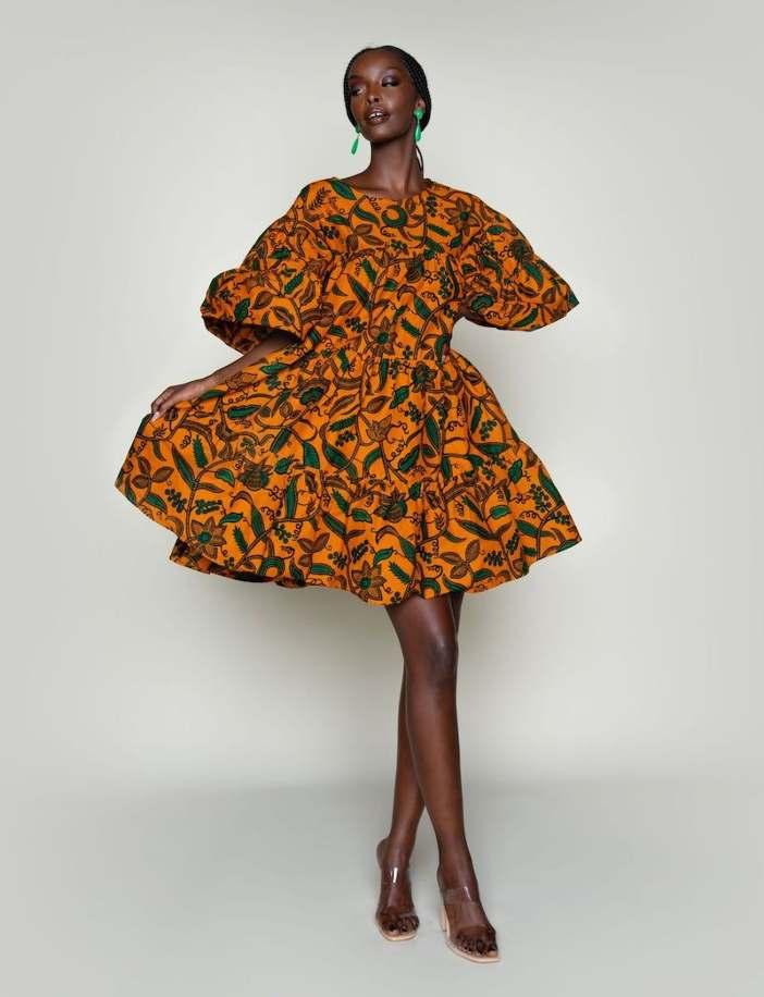 best ankara dresses