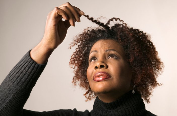 treatment of thinning hair