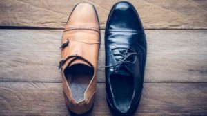 how to get rid of shoe creases