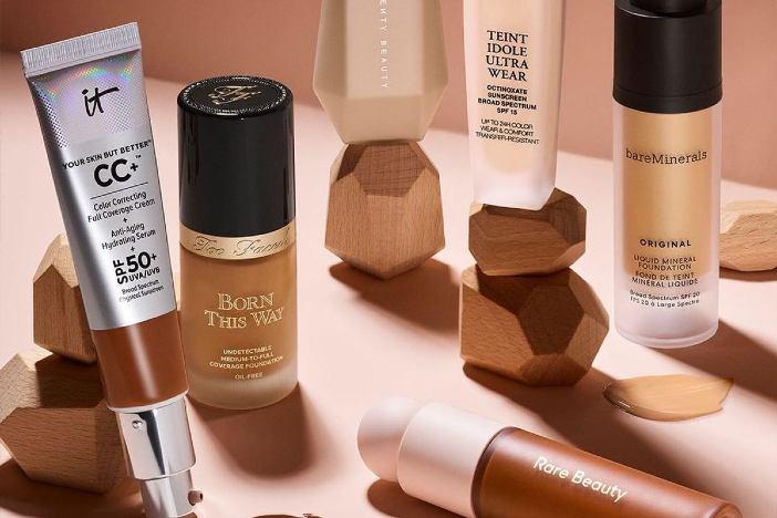 makeup tips dark skin