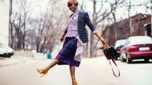 how to be more fashionable