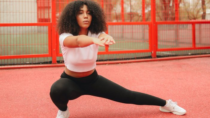how to get a bigger bum with exercise